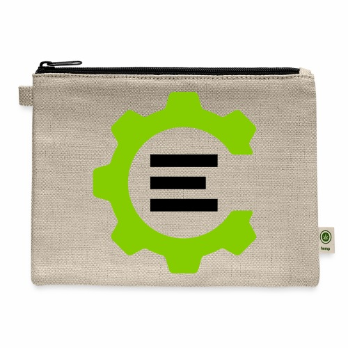 Giant Logo - Carry All Pouch