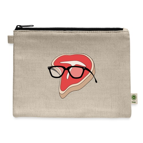 T bone - Carry All Pouch