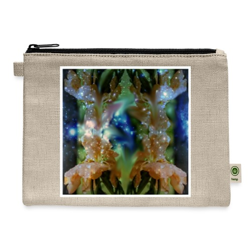 Abstract universe - Carry All Pouch