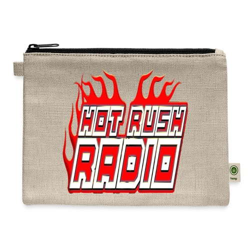 worlds #1 radio station net work - Carry All Pouch