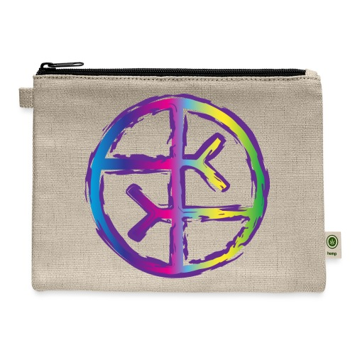 Empath Symbol - Carry All Pouch