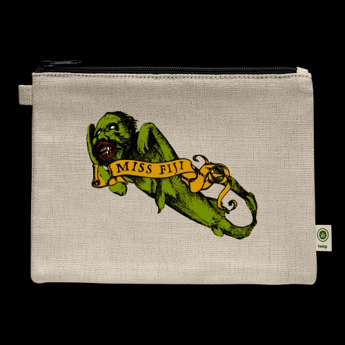 Barnum's Bride - Carry All Pouch