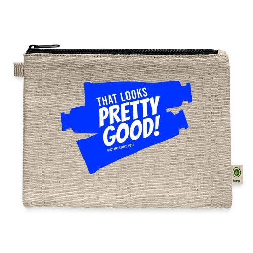 Paint Tubes - Carry All Pouch
