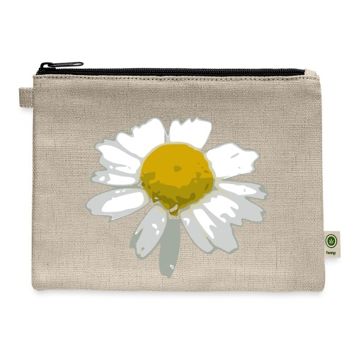 Daisy - Carry All Pouch