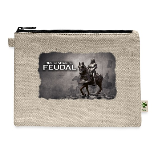 Resistance is Feudal 2 - Carry All Pouch