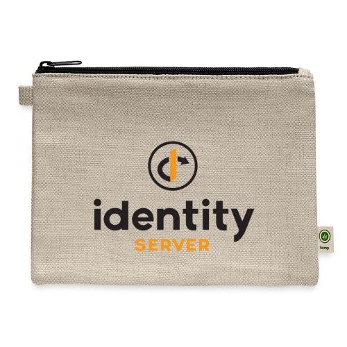 Idenity Server Mug - Carry All Pouch