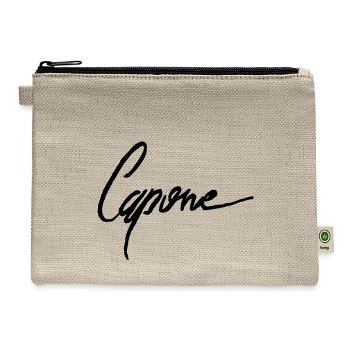 Capone - Carry All Pouch
