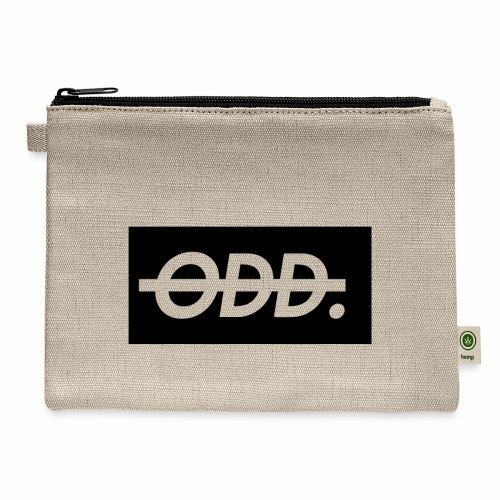 Odyssey Brand Logo - Carry All Pouch