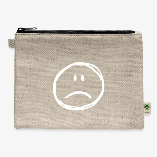 :( - Carry All Pouch