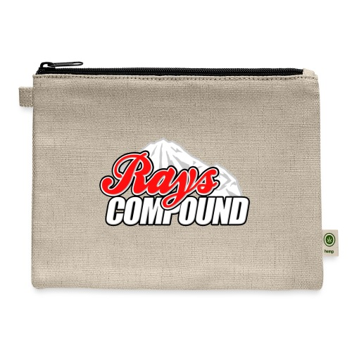 Rays Compound - Carry All Pouch