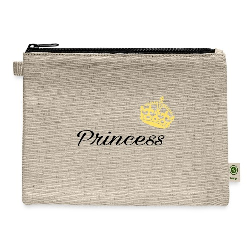 Princess - Carry All Pouch