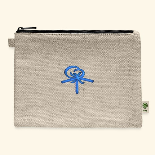 Back LOGO LOB - Carry All Pouch