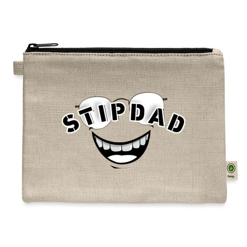 STIPDAD GEAR - Carry All Pouch