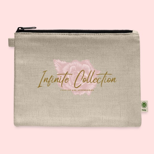 Rose Gold Collection - Carry All Pouch