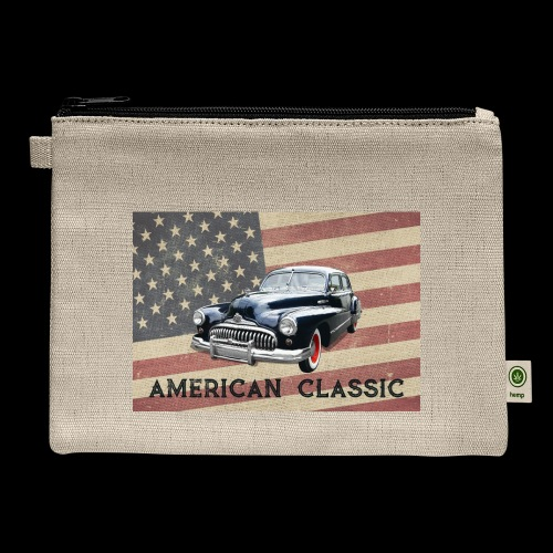 Classic Buick - Carry All Pouch