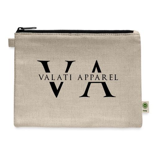 VA Strikethrough - Carry All Pouch