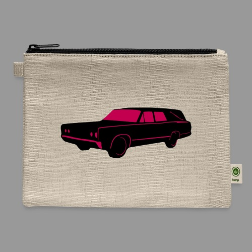Hearse - Carry All Pouch
