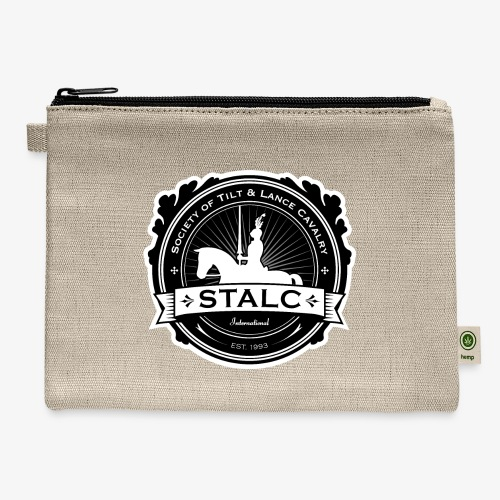 STALC Logo - Carry All Pouch