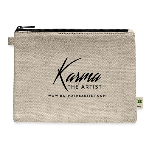 Karma - Carry All Pouch