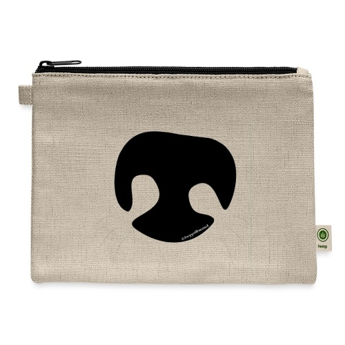 Dog Nose - Carry All Pouch