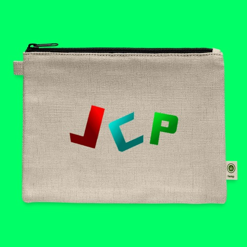 JCP 2018 Merchandise - Carry All Pouch
