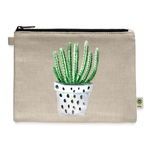 Cactus - Carry All Pouch