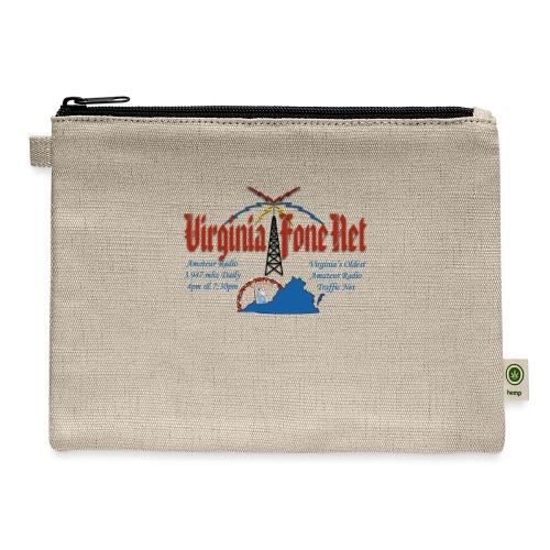 VFN 3947 Logo - Carry All Pouch