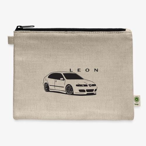 Seat LEON mk1 cupra - Carry All Pouch