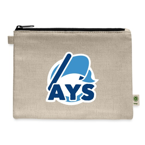 AYS Logo - Carry All Pouch