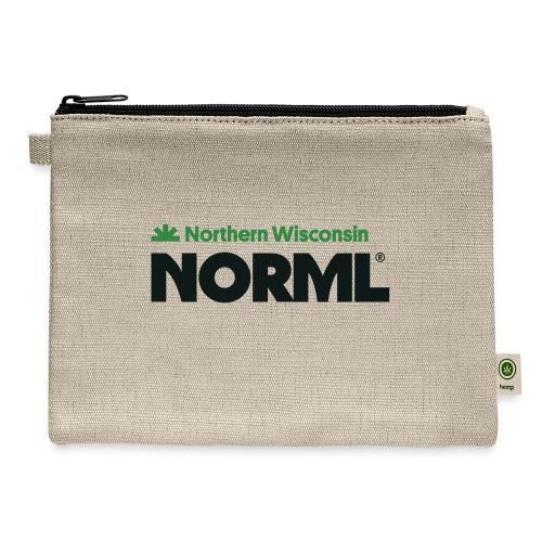 Northern Wisconsin NORML - Carry All Pouch