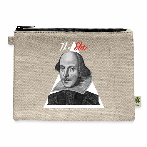 Will - Carry All Pouch