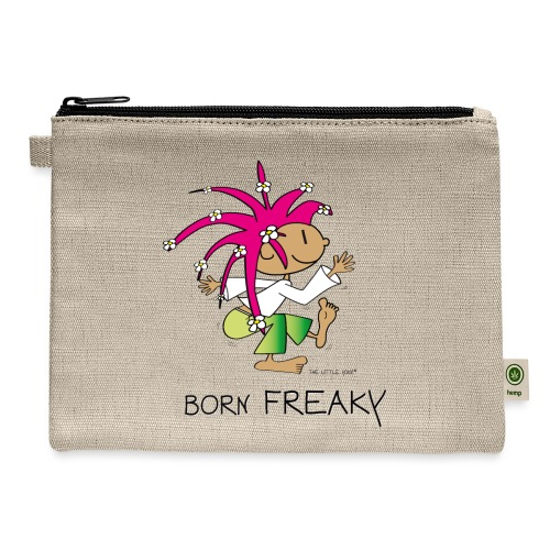 Born Freaky - Carry All Pouch