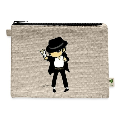 KOP Vector Art - Carry All Pouch