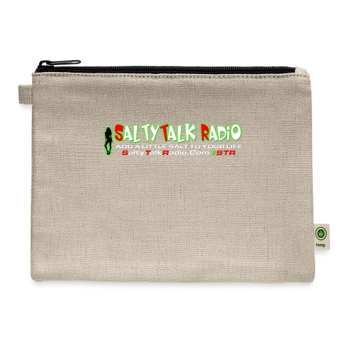str front png - Carry All Pouch