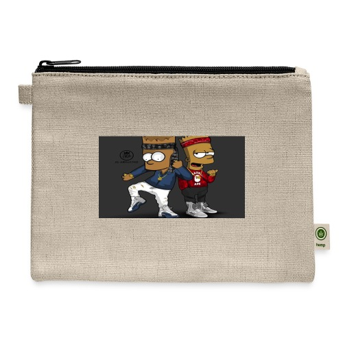 Sweatshirt - Carry All Pouch