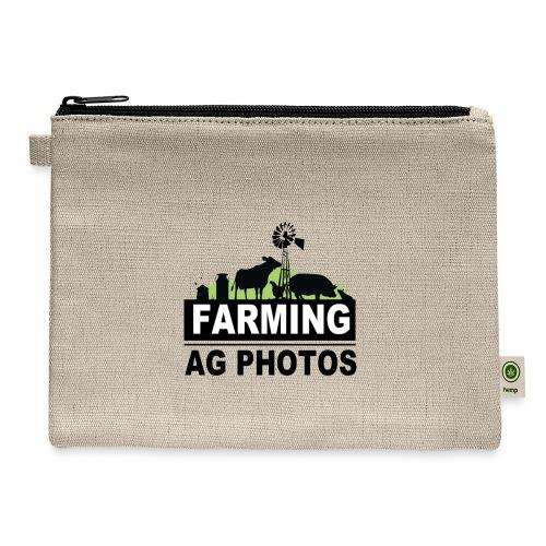 Farming Ag Photos - Carry All Pouch