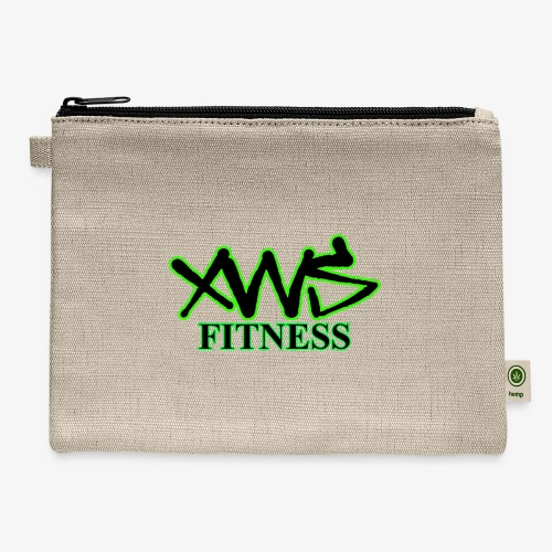 XWS Fitness - Carry All Pouch