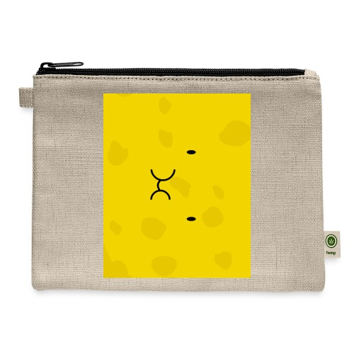 Spongy Case 5x4 - Carry All Pouch