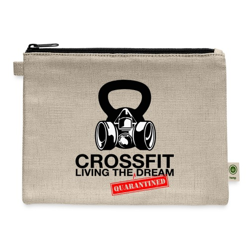 CROSSFIT LTQD - Carry All Pouch