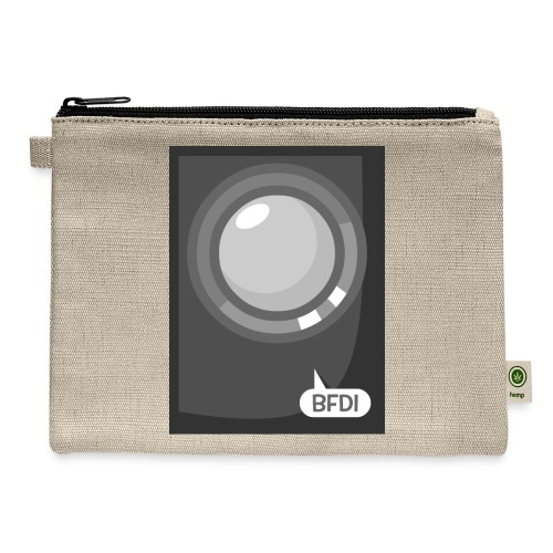 Announcer Tablet Case - Carry All Pouch