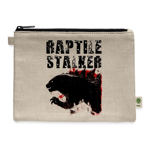 Raptile Stalker - Carry All Pouch
