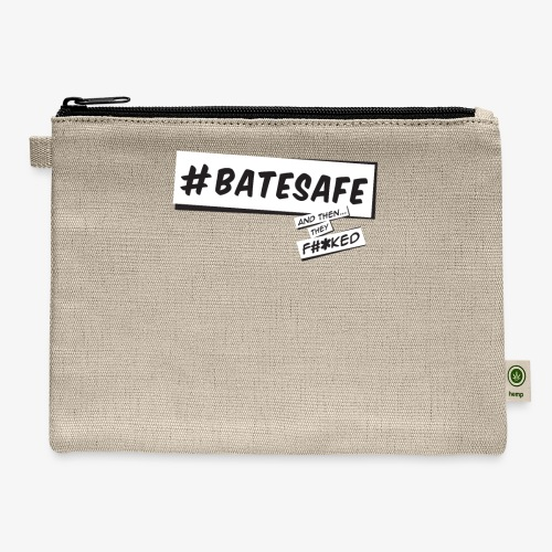 ATTF BATESAFE - Carry All Pouch