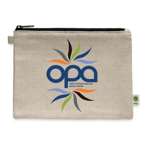 OPA Water Bottle - Carry All Pouch