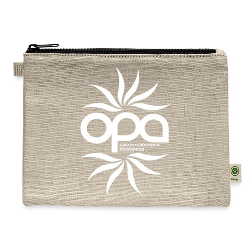 OPA Tote - Carry All Pouch