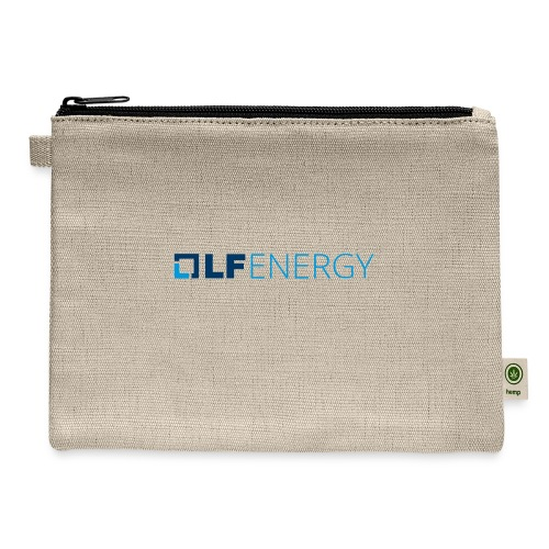 LF Energy Color - Carry All Pouch
