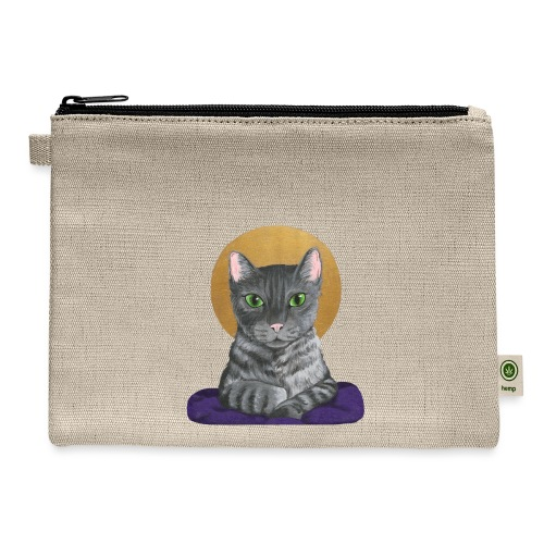 Lord Catpernicus - Carry All Pouch