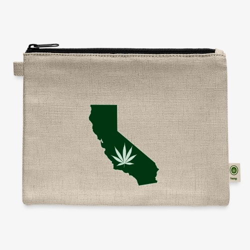 weed - Carry All Pouch