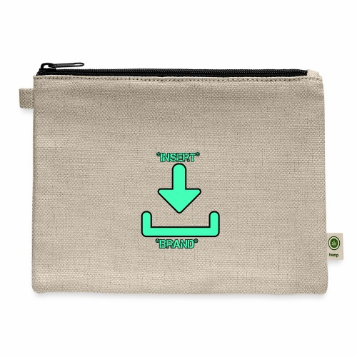 Brandless - Carry All Pouch