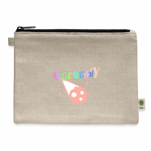 Legendary - Carry All Pouch