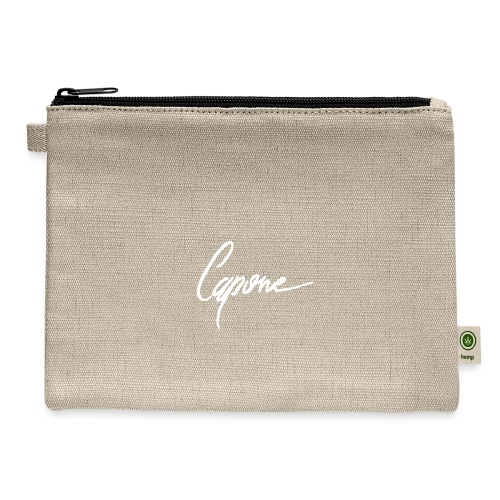 Capore final2 - Carry All Pouch